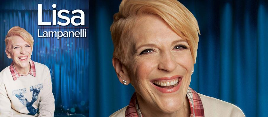 Lisa Lampanelli at Ace Hotel