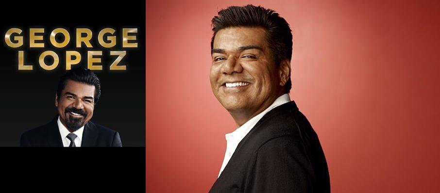 George Lopez at Los Angeles County Fair