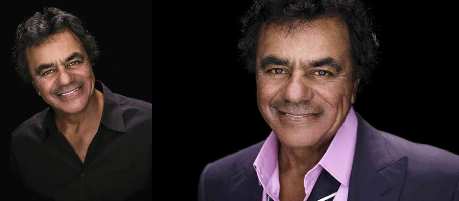 Johnny Mathis at Cerritos Center
