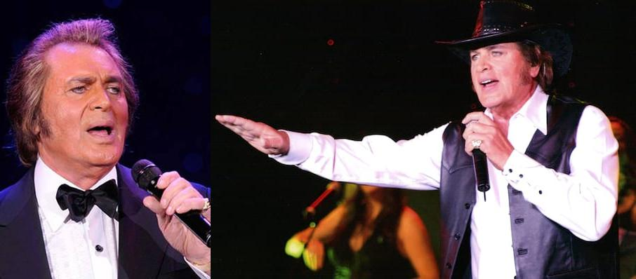 Engelbert Humperdinck at The Show