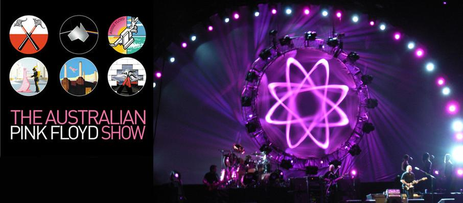 Australian Pink Floyd Show at Microsoft Theater