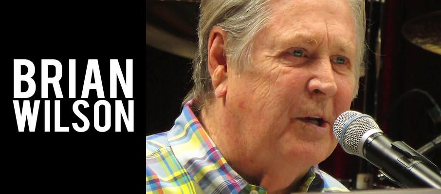 Brian Wilson at Greek Theater