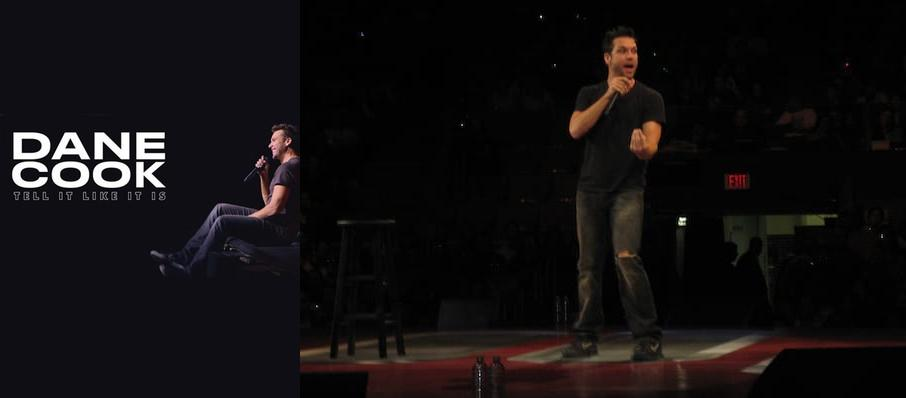 Dane Cook at Dolby Theatre