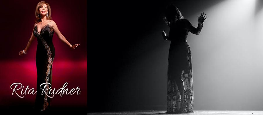 Rita Rudner at Janet & Ray Scherr Forum