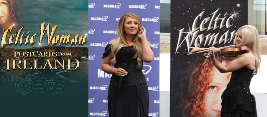 Celtic Woman at Fred Kavli Theatre