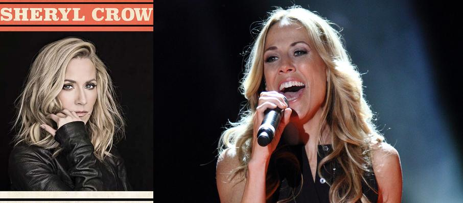Sheryl Crow at The Theatre at Ace