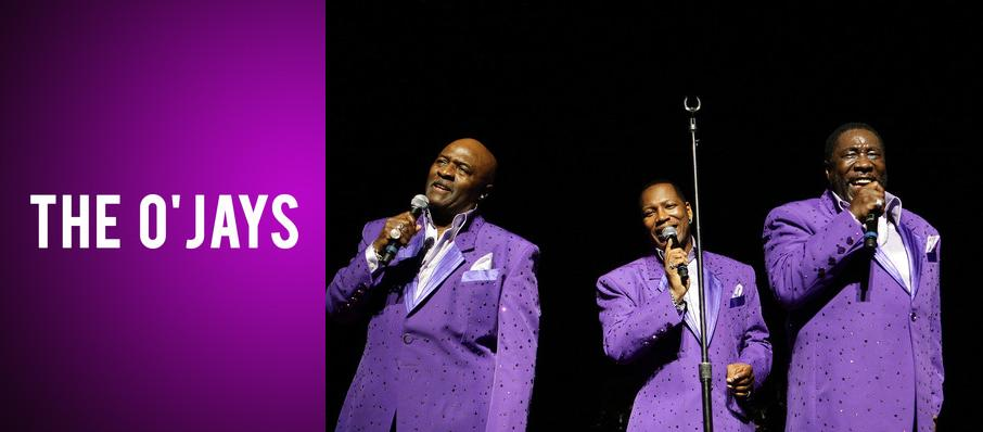 The O'jays at Los Angeles County Fair