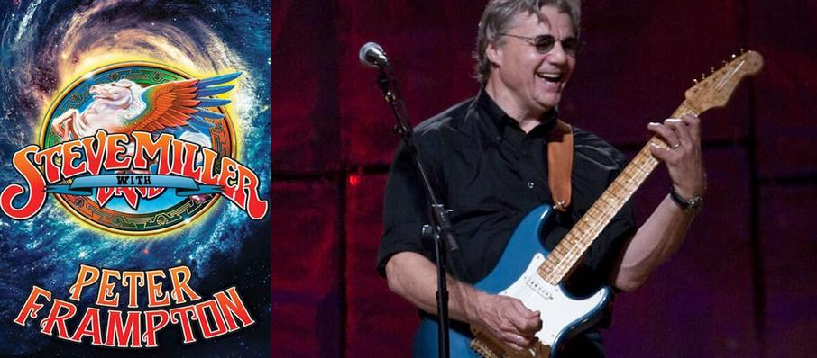 Steve Miller Band at Greek Theater