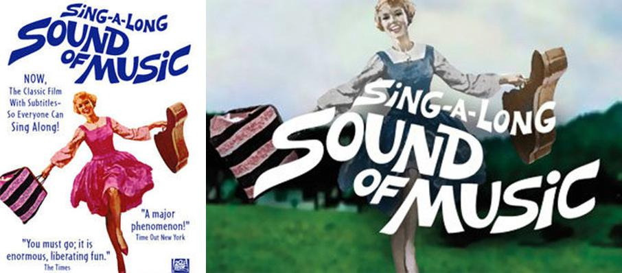 Sing-a-long Sound of Music at Hollywood Bowl
