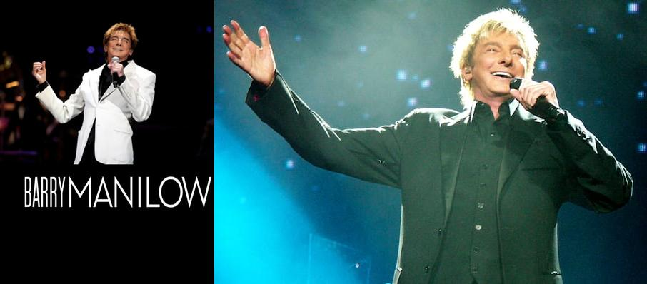 Barry Manilow at Hollywood Bowl