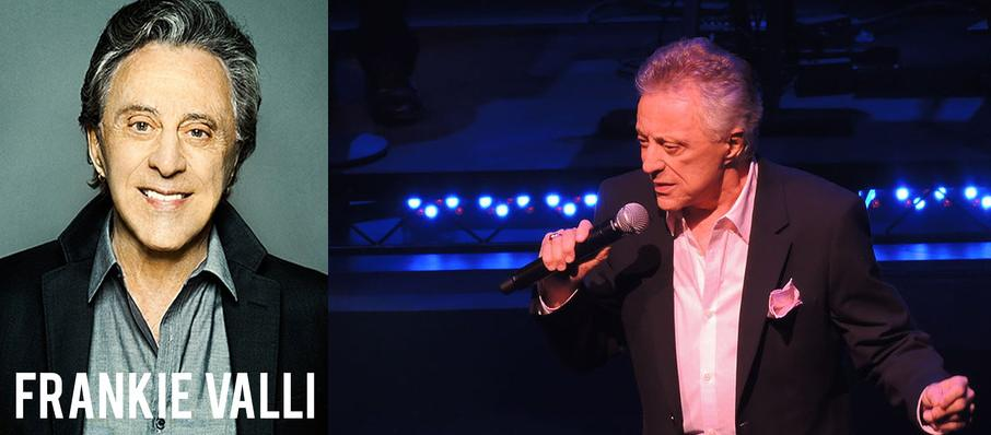 Frankie Valli at Pechanga Entertainment Center
