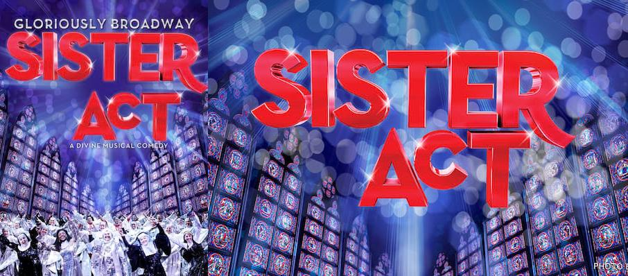 Sister Act at Fred Kavli Theatre