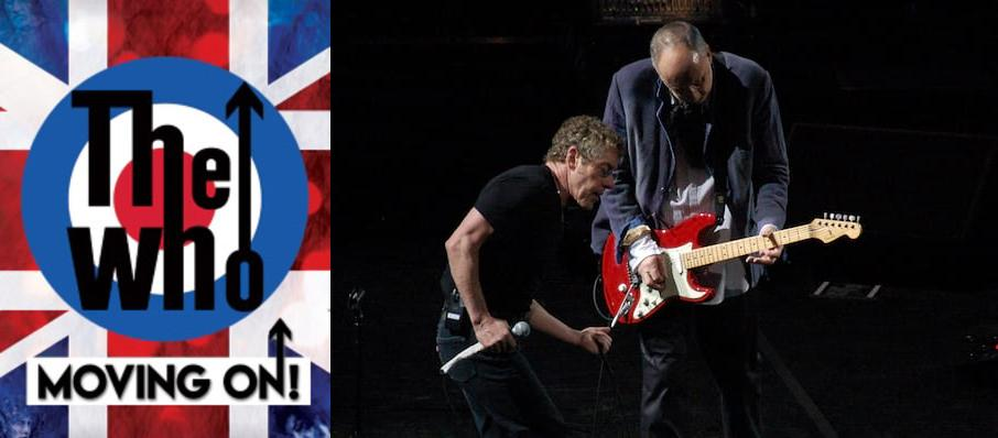 The Who at Hollywood Bowl