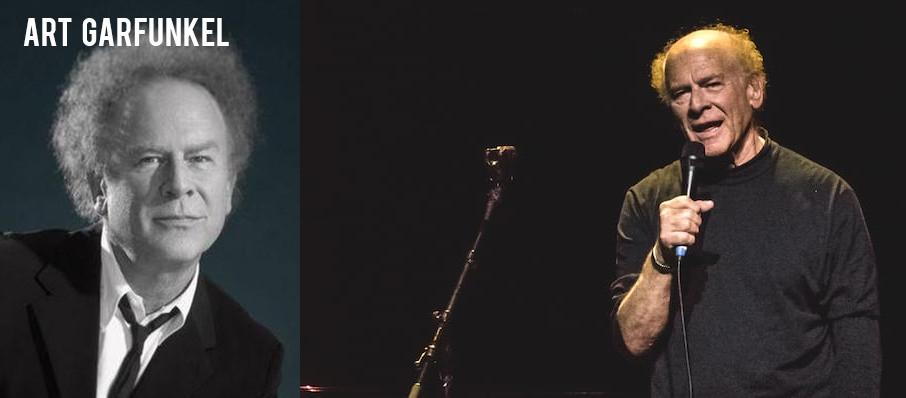 Art Garfunkel at Wallis Annenberg Center for the Performing Arts
