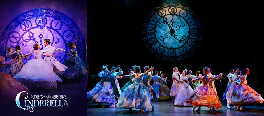 Rodgers and Hammerstein's Cinderella - The Musical at Pantages Theater Hollywood
