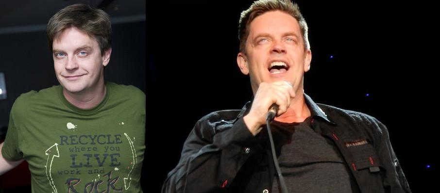 Jim Breuer at House of Blues
