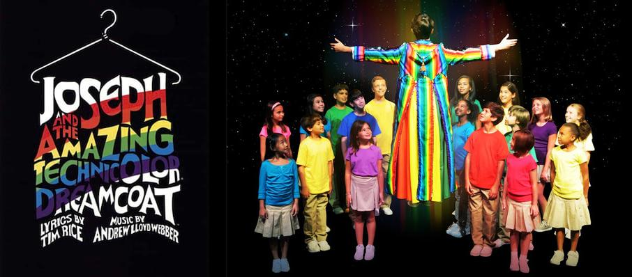 Joseph and the Amazing Technicolor Dreamcoat at Fred Kavli Theatre