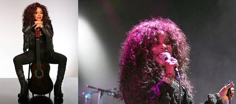 Chaka Khan at Pechanga Entertainment Center