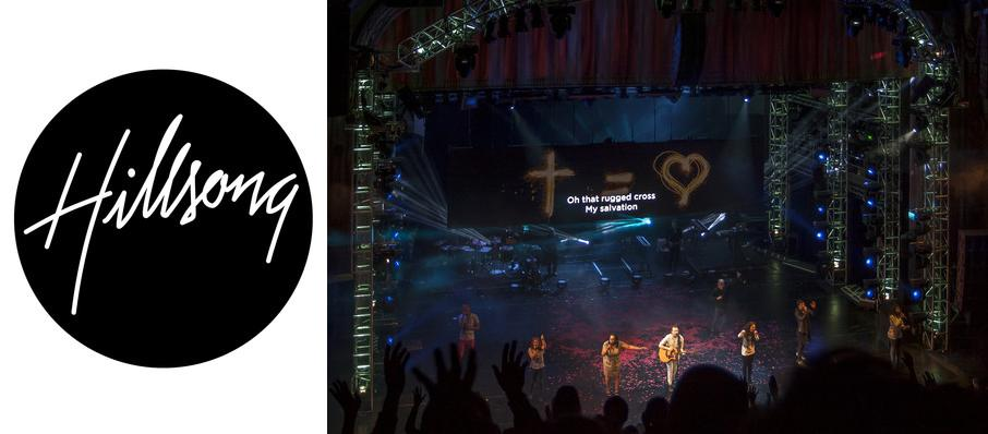 Hillsong Worship at The Forum