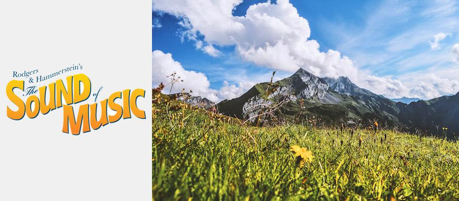 The Sound of Music at La Mirada Theatre