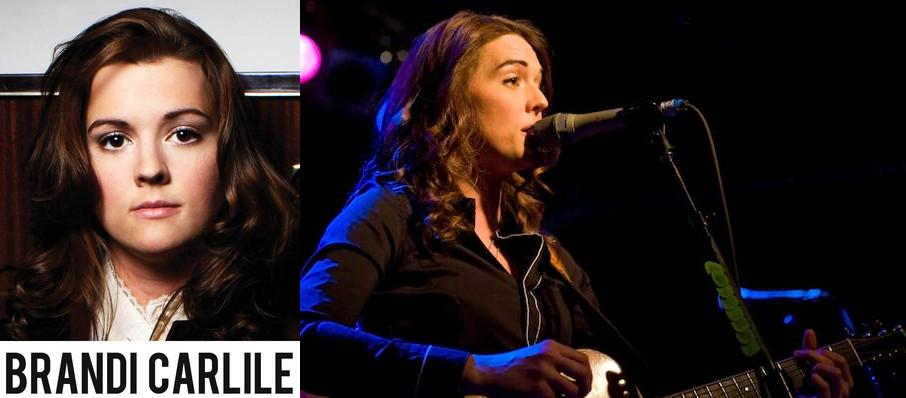 Brandi Carlile at John Anson Ford Theatre