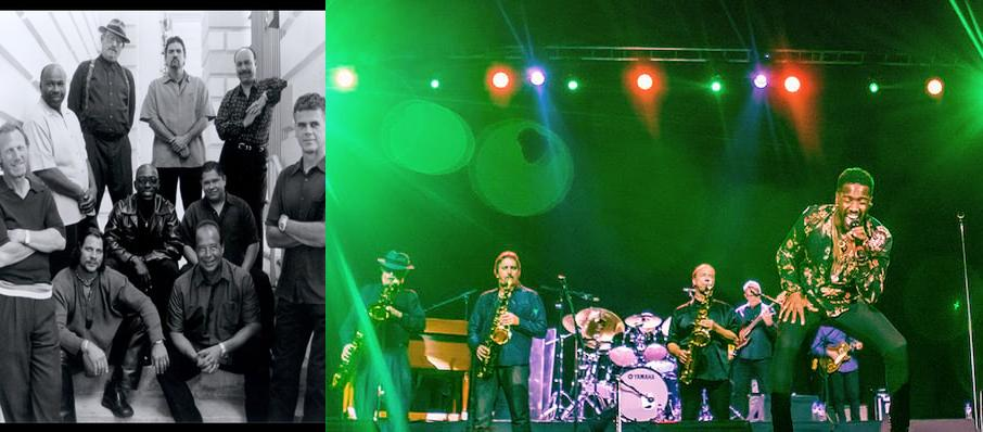 Tower of Power at Pechanga Entertainment Center