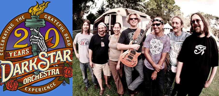 Dark Star Orchestra at The Wiltern