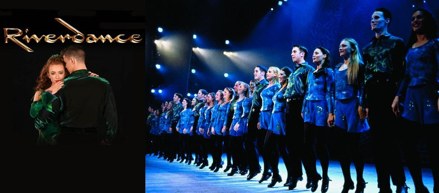 Riverdance at Fred Kavli Theatre