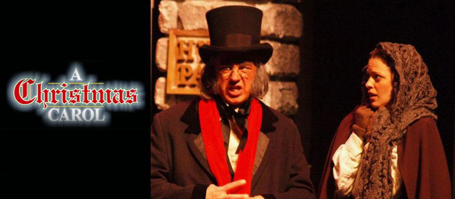 Thousand Oaks Repertory Company - A Christmas Carol at Janet & Ray Scherr Forum