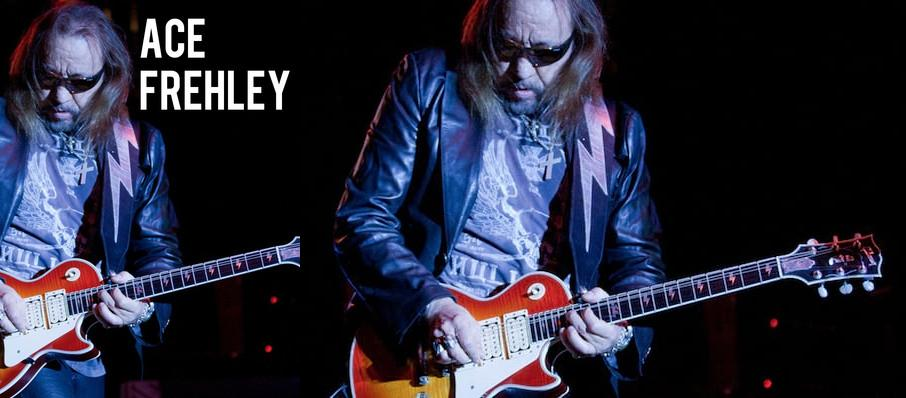 Ace Frehley at The Canyon Santa Clarita