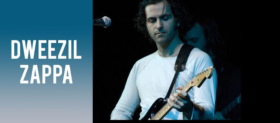 Dweezil Zappa at The Rose