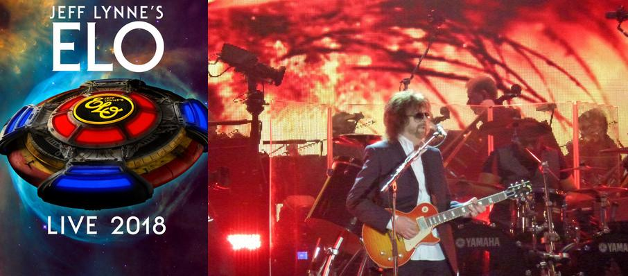 Jeff Lynne's Electric Light Orchestra at The Forum