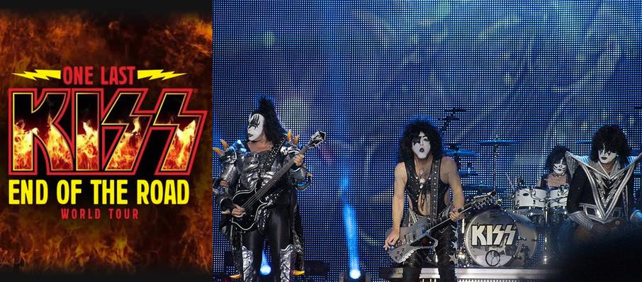 KISS at Staples Center