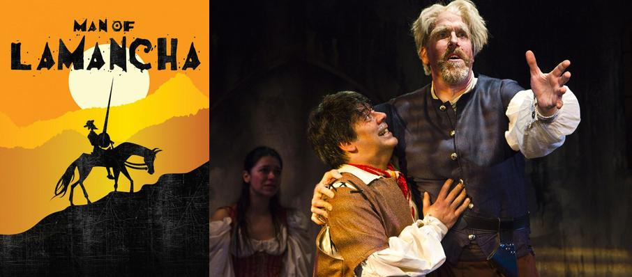 Man Of La Mancha at La Mirada Theatre