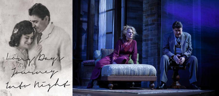 Long Day's Journey Into Night at Gil Cates Theater at the Geffen Playhouse