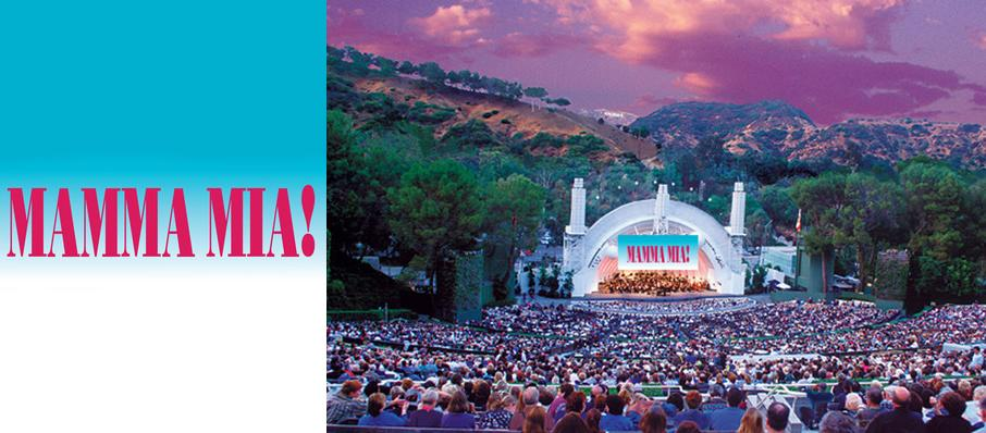 Mamma Mia! At The Hollywood Bowl at Hollywood Bowl
