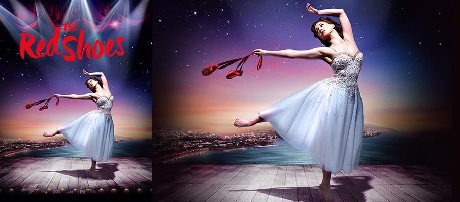 The Red Shoes at Ahmanson Theater