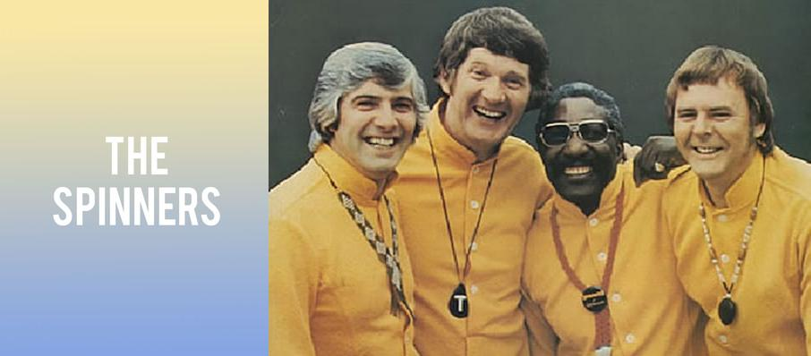 The Spinners at Canyon Club