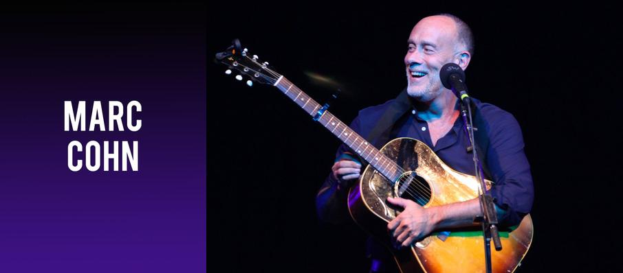 Marc Cohn at The Rose
