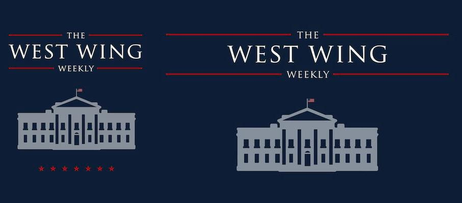 West Wing Weekly Live at The Theatre at Ace