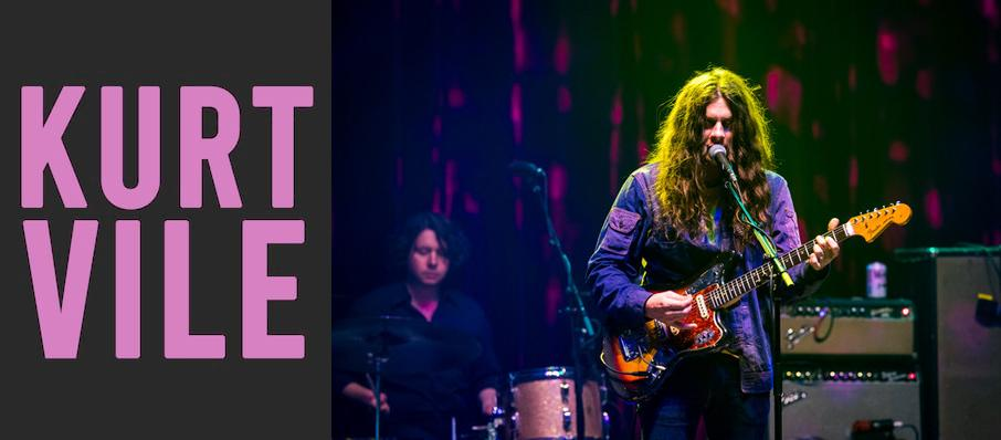 Kurt Vile at The Theatre at Ace