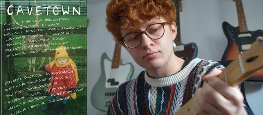 Cavetown at The Observatory