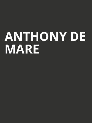 Anthony de Mare at Royce Hall