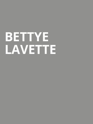 Bettye Lavette at Valley Performing Arts Center