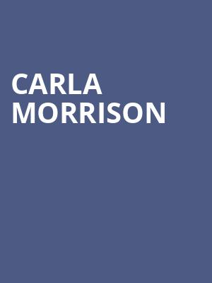 Carla Morrison at Walt Disney Concert Hall