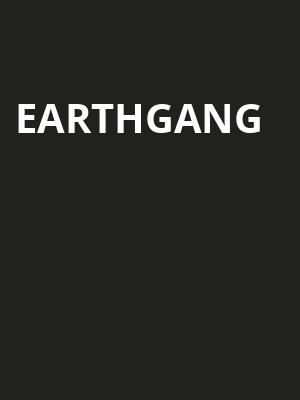 EarthGang at The Fonda Theatre