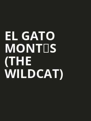 El Gato Montés (The Wildcat) at Dorothy Chandler Pavilion