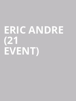Eric Andre (21+ Event) at Moroccan Lounge