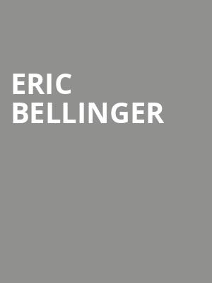 Eric Bellinger at Saban Theater
