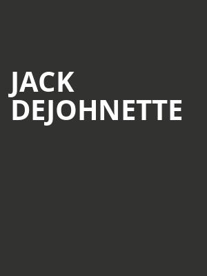 Jack DeJohnette at Royce Hall